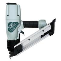"Hitachi NR65AK 1-1/2""-2-1/2"" Paper Strip Strap-Tite Nailer"
