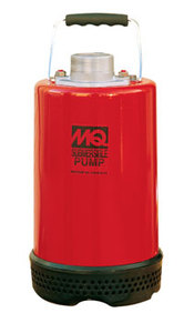 "Multiquip ST2047 1hp Submersible Pump 2""115V 87 GPM"
