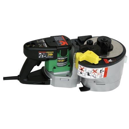 Hitachi VB16Y Rebar Cutter/Bender