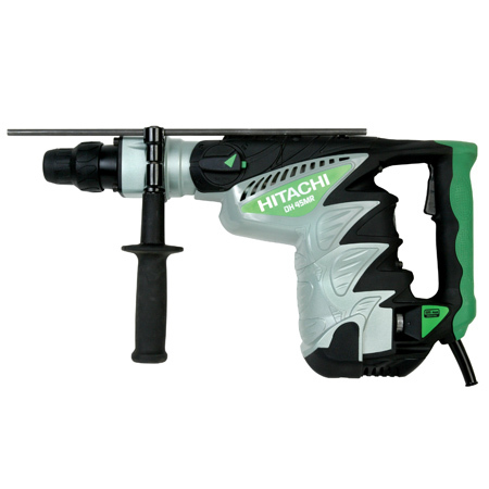 "Hitachi DH45MR 1-3/4"" SDS Max Rotary Hammer 2 Mode"