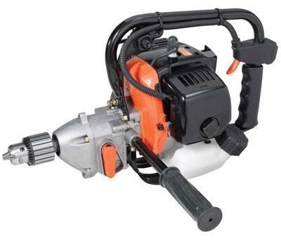 Tanaka TED 270PFR Gas Drill W/Reverse