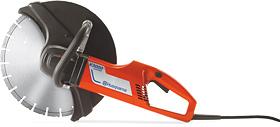 "Husqvarna K3000 EL 14"" Electric Cut Off Saw"