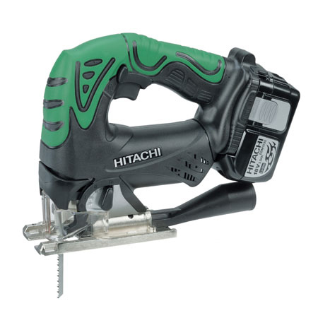 Hitachi CJ18DL 18V Li-ion Jig Saw 3.0Ah
