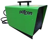Patron E6 Heater 220V 6000W 20,400 BTU/HR 350 CFM