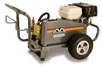 MiTM CW 2505-4MGH 4.4GPM Pressure Washer