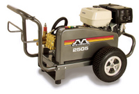 MiTM CW 3504-4MGR 3.7GPM Pressure Washer