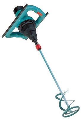 Stow Collomix CX400HFE Hand-Held 1.1HP Mixer W/WK120HF Paddle