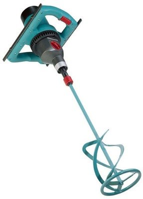 Stow Collomix CX600HFE Hand-Held 1.7HP Mixer W/WK140HF Paddle