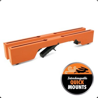 Port A Mate PM7002 Quik Mounts For PM7000