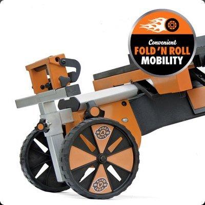 Portamate PM7004 Dual Wheel Kit