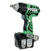Hitachi WR14DL 14.4-Volt Lithium Ion Cordless Impact Wrench