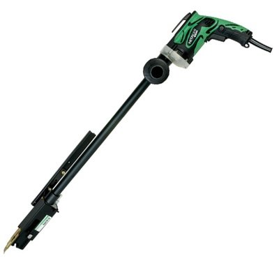 Hitachi W6VB3SD Collated Screw System w/Subfloor Ext 6.6Amp VSR