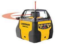 CST/berger LM800 Interior Pac Electronic Horiz/Vert Rotary Laser