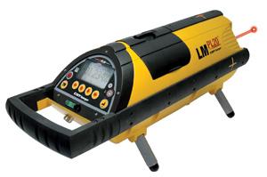 CST/berger LMPL-20 Pipe Laser Kit