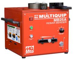 Multiquip MB25A 1/4