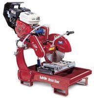 MK Diamond 2005G PRO Gas Wet Cutting Brick & Block Saw