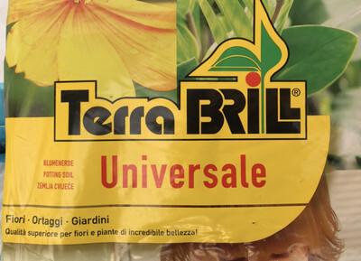 Terriccio Brill 10L