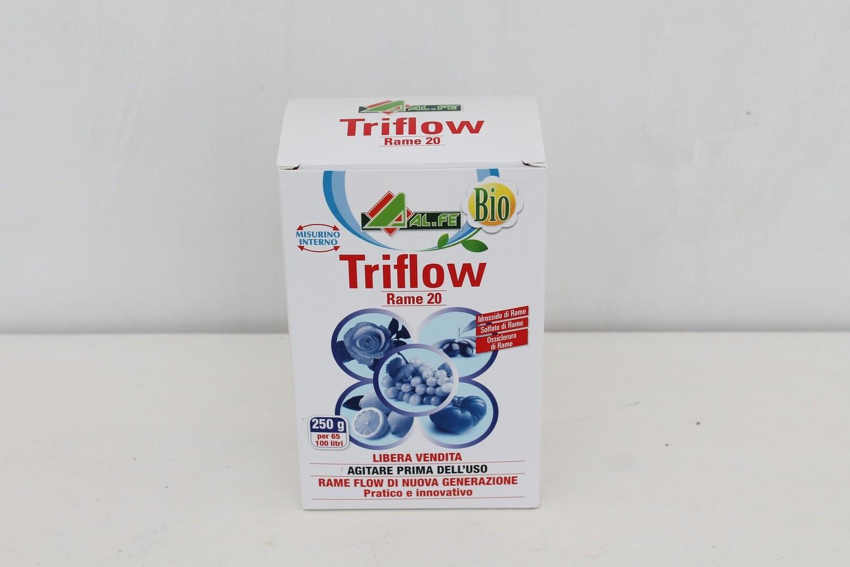 Triflow ( Rame ) ( Verderame )