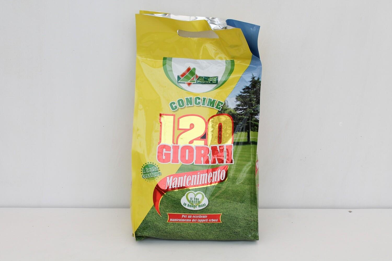 Concime per Prati 120 giorni ( Prato ) 4kg