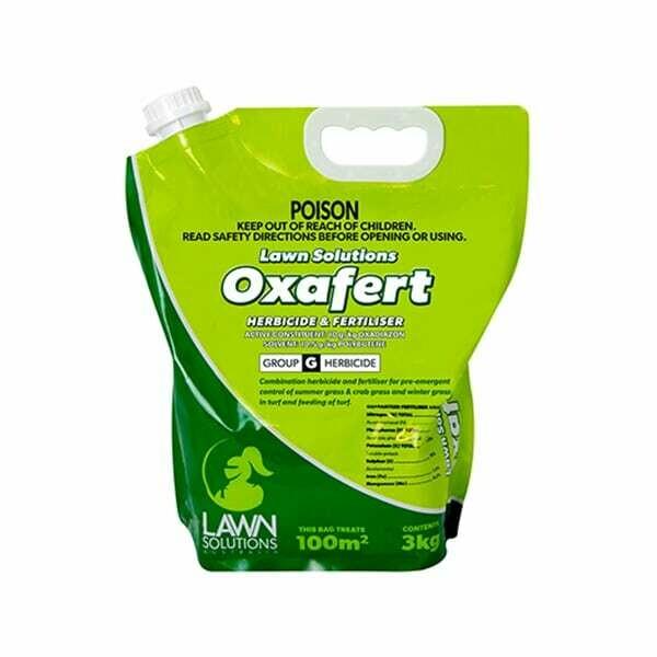Oxafert Pre-Emergent