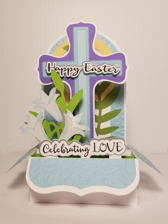 Easter - Celebrating LOVE