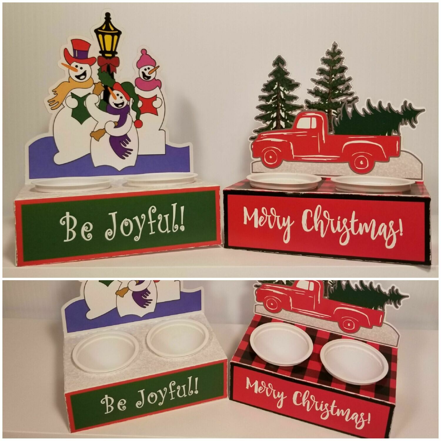 Holiday K-Cup Gift Boxes