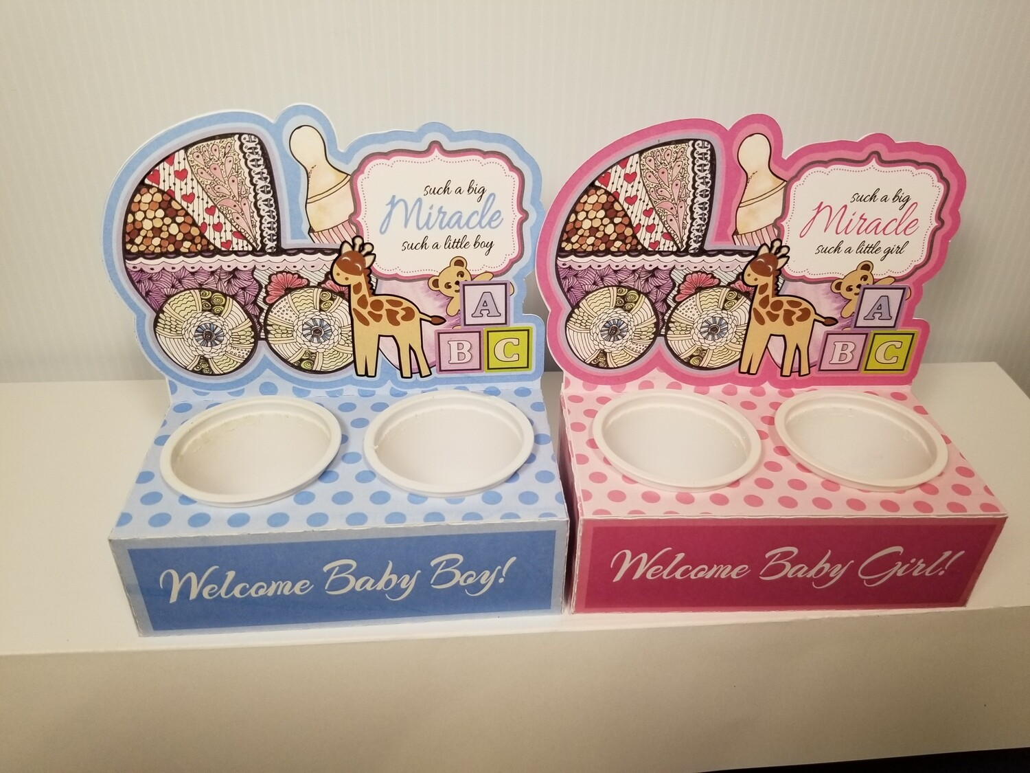 Baby K-Cup Gift Box