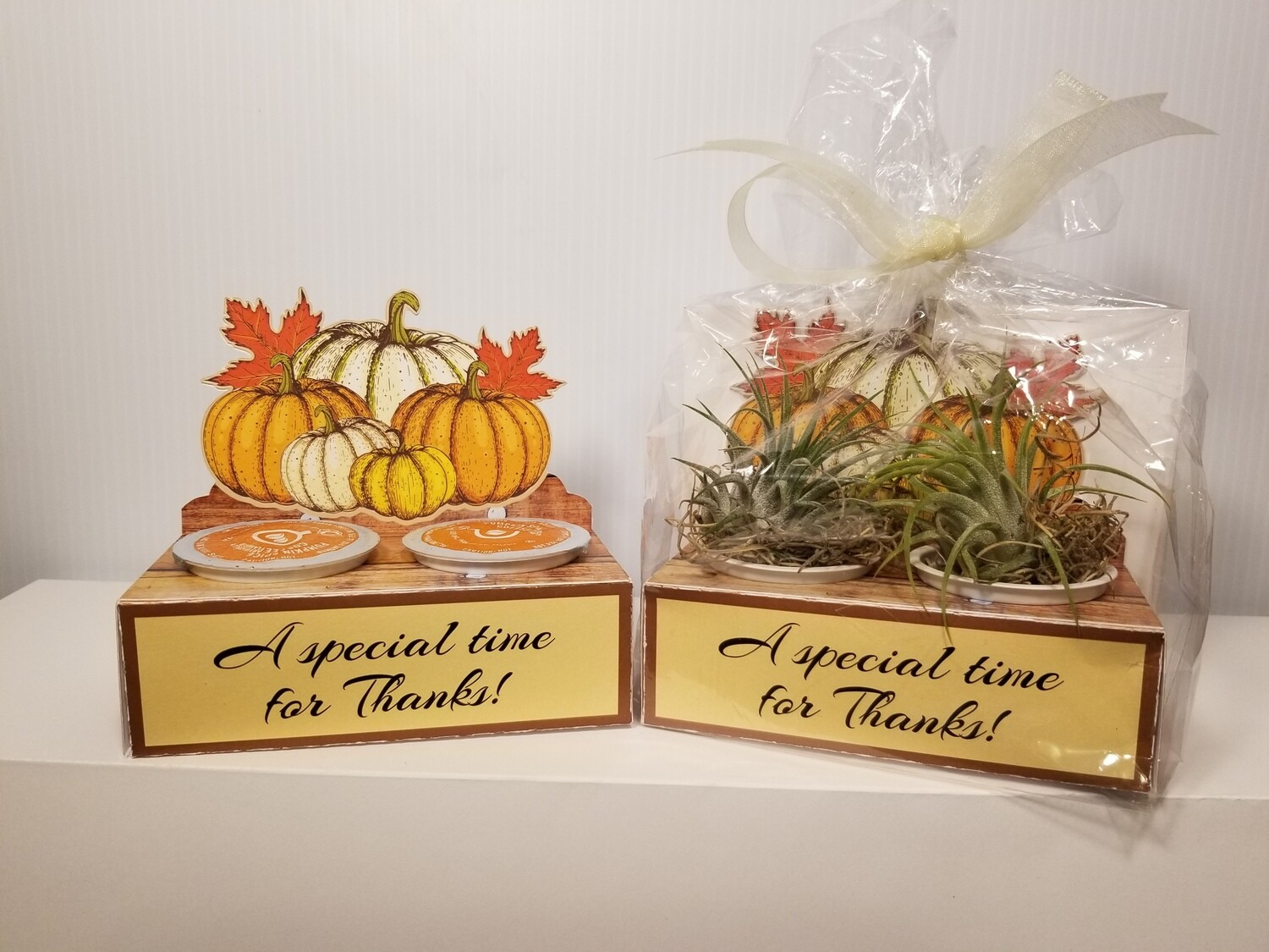 Thanksgiving K-Cup Gift Box