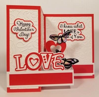LOVE Valentine
