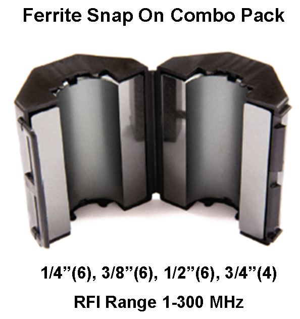 452280722 - Iron Powder Cores