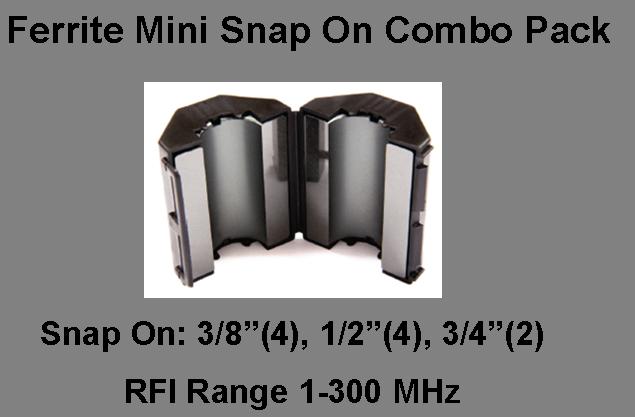 498399917 - Iron Powder Cores