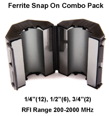 581480555 - Portable Operation RFI Kits