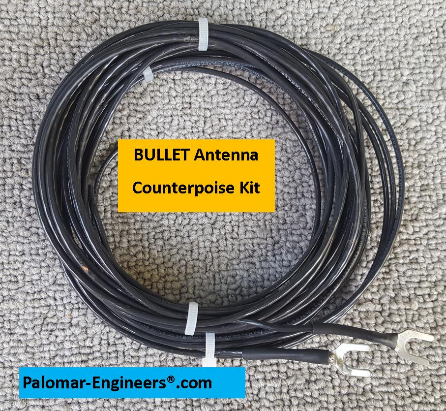 611432682 - Bullet(TM) Baluns/Ununs