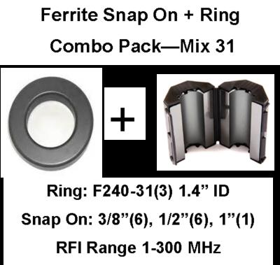 672806530 - Portable Operation RFI Kits