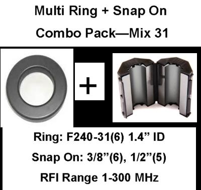 749899753 - Portable Operation RFI Kits