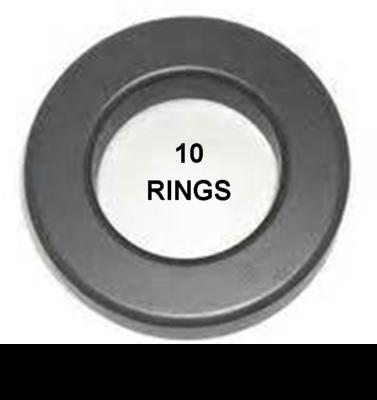 Ferrite Ring Combo Pack, FT240 - 1.4