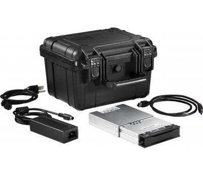 Digital Cinema - CRU DCP kit #2