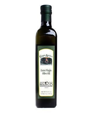 Ceppo Antico Extra Virgin Olive Oil 0103
