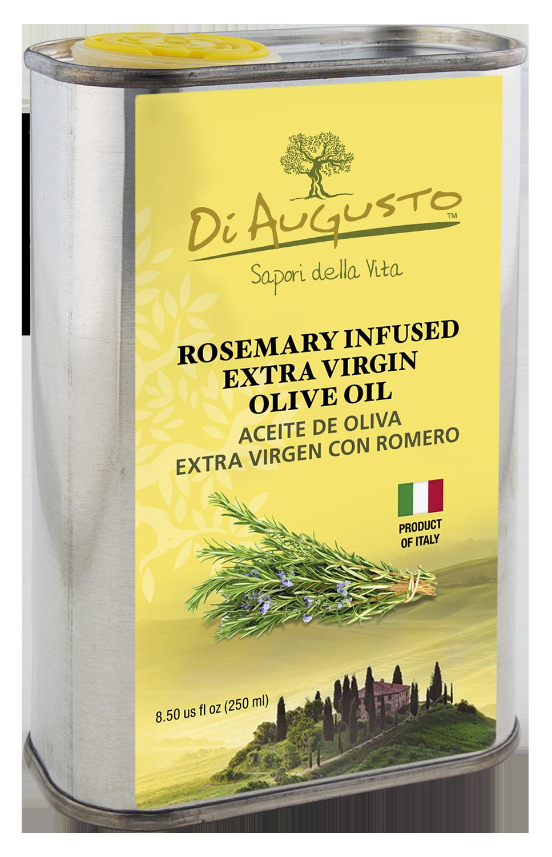 Frantoio Augusto Infused Oil - Rosemary 0122