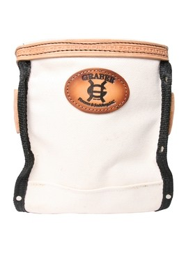 Graber Leather/ Canvas