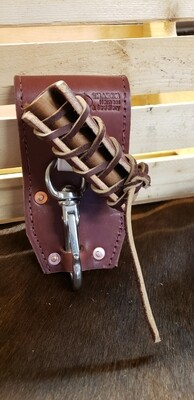 Ironworkers,Laced sleever bar/Beater Combo tool holder