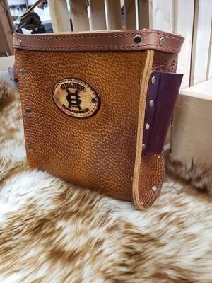 Graber Buffalo Bolt bag