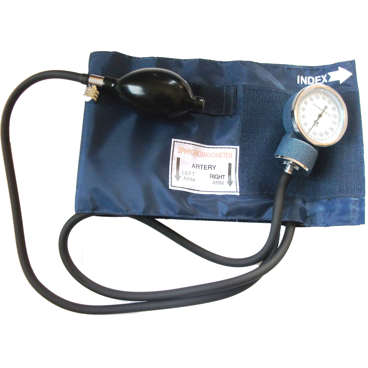 Blood Pressure (BP) Cuff