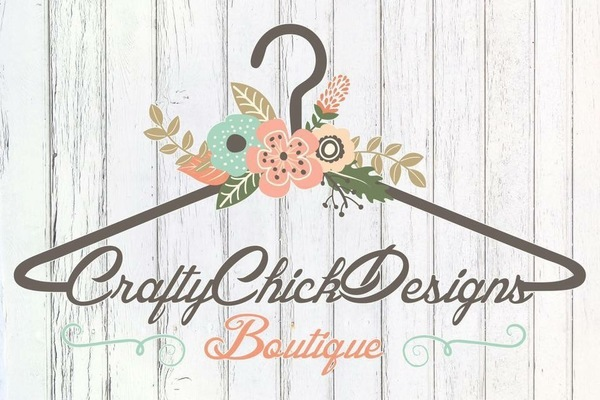 Crafty Chick Designs Boutique