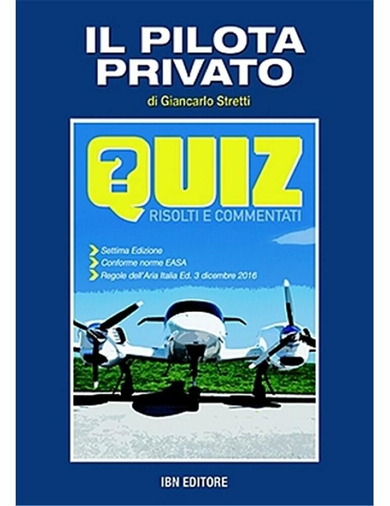 Quiz risolti PPL