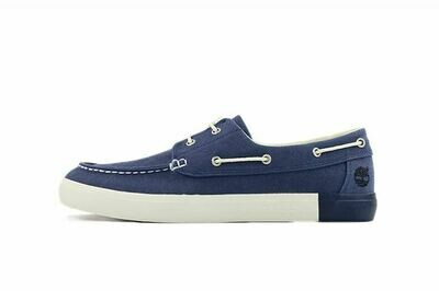 Blue Timberland Sneakers