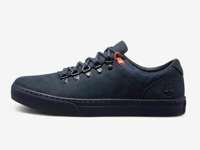 Timberland Leather Sneakers