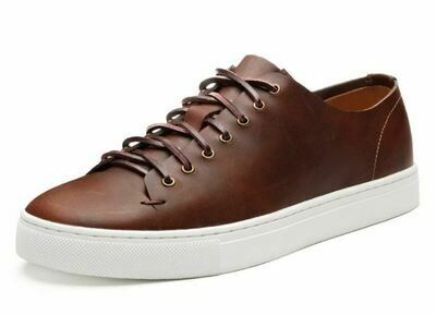 Maden Leather Sneakers
