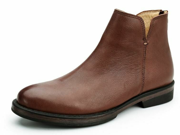 Valberg Homme Coffee Boot