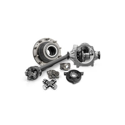 Propshafts & Differentials Parts